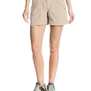 ROYAL ROBBINS~Backcountry Hiking Shorts~Wm 16